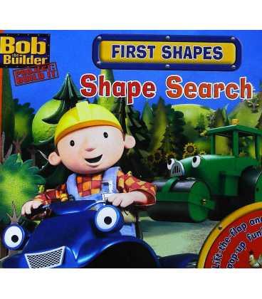 Shape Search (Bob the Builder)