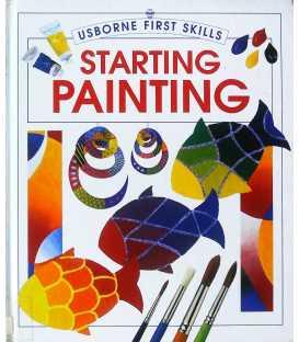 Starting Painting