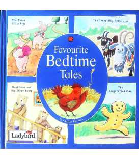 Favourite Bedtime Tales
