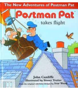 Postman Pat Takes Flight