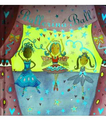 Ballerina Ball