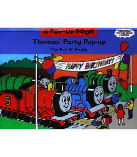 Thomas' Party Pop-up