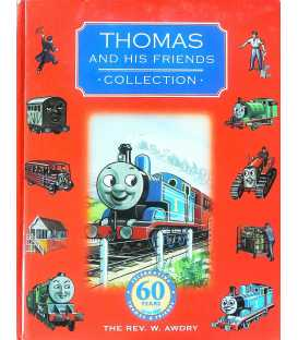 Thomas and His Friends Collection