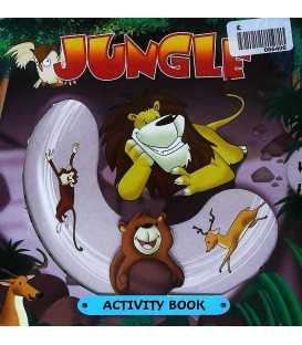 Jungle (Activity Book)