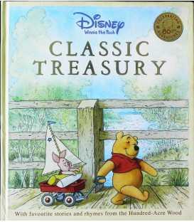 Disney Winnie the Pooh Classic Treasury