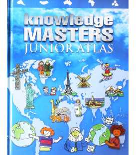 Junior Atlas (Knowledge Masters)