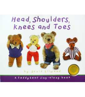 Head, Shoulders, Knees and Toes - A Teddy Bear Sing-along Book