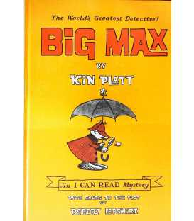 Big Max: The Worlds Greatest Detective!