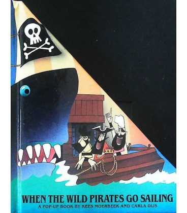 When the Wild Pirates Go Sailing