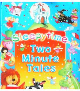 Sleepytime Two Minutes Tales