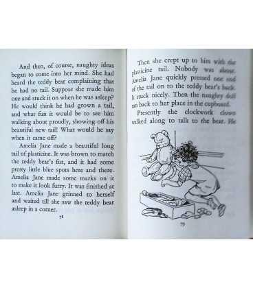 Naughty Amelia Jane Inside Page 2