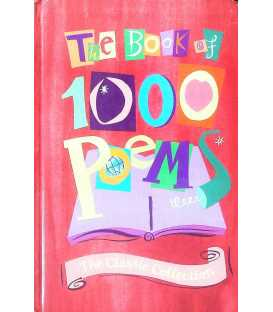 The Book of 1000 Poems: The Classic Collection