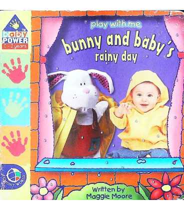 Bunny and Baby's Rainy Day