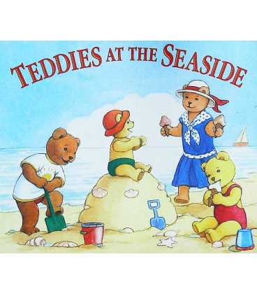 Teddies at the Seaside