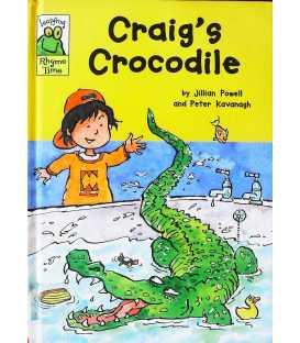 Craig's Crocodile (Leapfrog Rhyme Time)