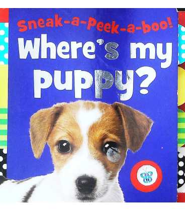 Where's My Puppy?