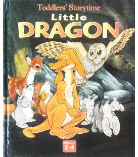 Little Dragon (Toddlers' Storytime)