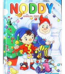 Noddy Annual 2005