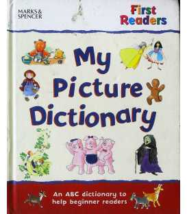 My Picture Dictionary (First Readers)