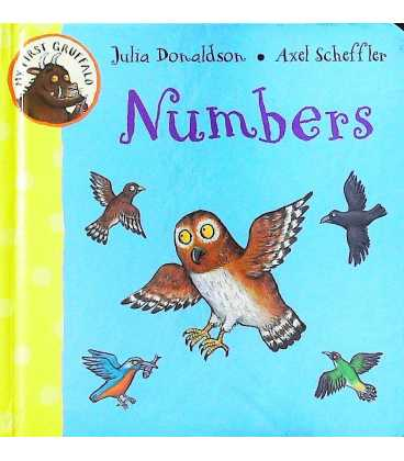 My First Gruffalo Numbers