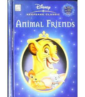 Animal Friends (Disney Keepsake Classic)