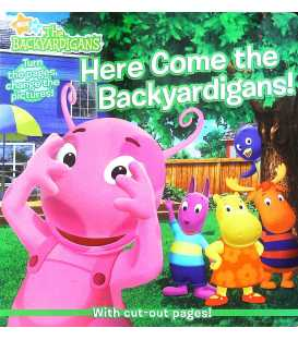 Here Come the Backyardigans!