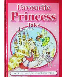 Favourite Princess Tales