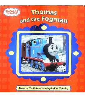 Thomas and the Fogman