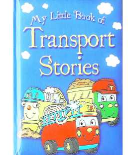 My Little Book of Transport Stories