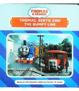 Thomas, Bertie and the Bumpy Line