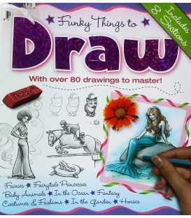 Funky Things to Draw (Binder Series)