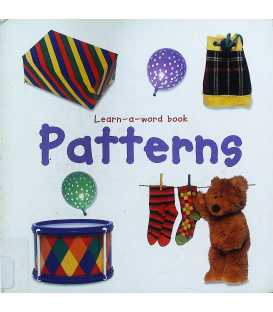 Patterns (Learn-a-Word Book)
