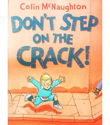 Don't Step on the Crack