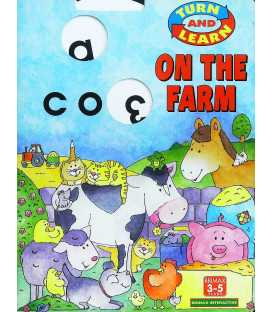 On the Farm (Turn and Learn)