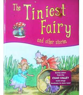 The Tiniest Fairy and other stories