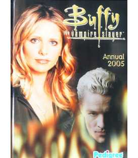 Buffy the Vampire Slayer Annual 2005