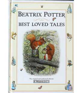 Best Loved Tales from Beatrix Potter