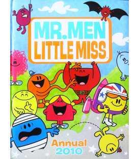 Mr. Men Little Miss Annual 2010