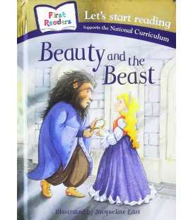 Beauty and the Beast (First Readers)
