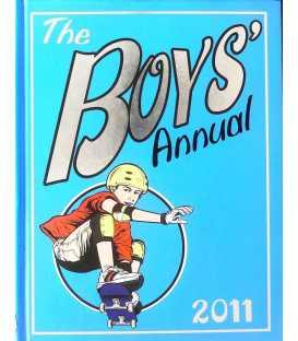 The Boys' Annual 2011