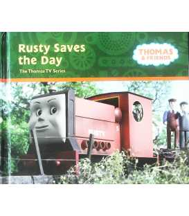 Rusty Saves the Day (Thomas & Friends)