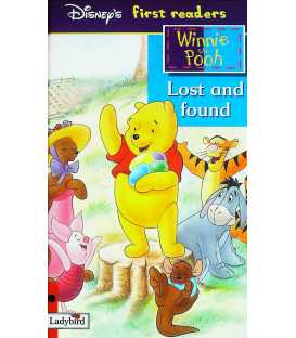 Winnie the Pooh Lost and Found