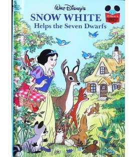 Snow White Helps the Seven Dwarfs
