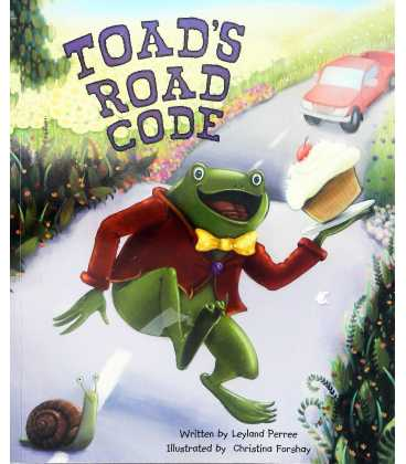 Toads Road Code
