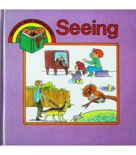 Seeing (A Colour Library Question Book)