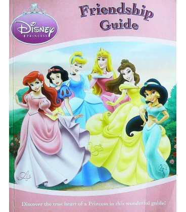 Disney Princess - Friendship Guide