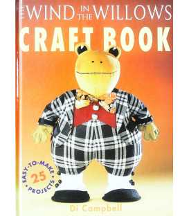 The Wind in the Willows Craft Book