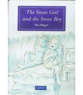 The Snow Girl and the Snow Boy