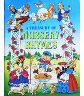 A Treasury of Nursery Rhymes