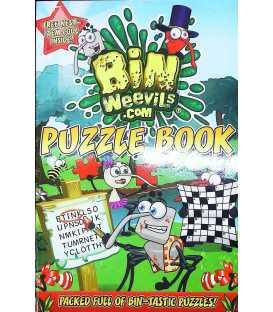 Bin Weevils Puzzle Book